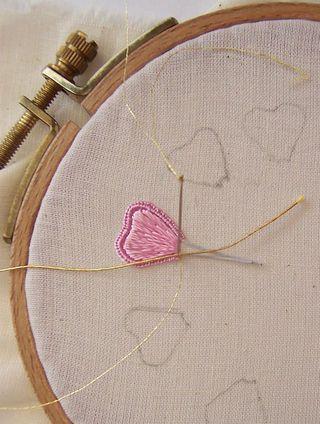 Attaching Passing thread 2